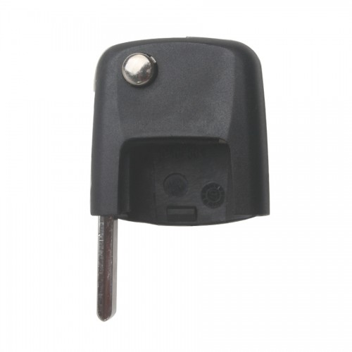 Flip remote key head with ID48 B for Audi 5pcs/lot