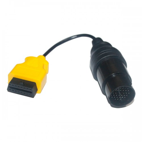 BENZ Adapter for ACI AUTOENGINUITY Scanner