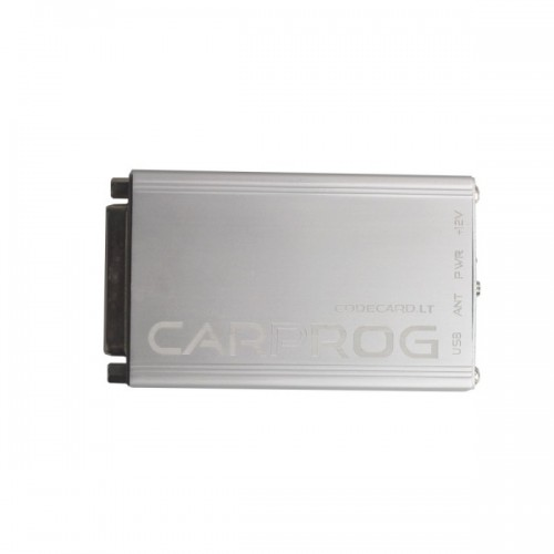 Carprog Full V8.21 Firmware Perfect Online Version SW V10.93 with All 21 Adapters Including Much More Authorization