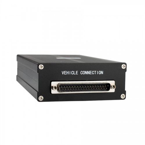 MB Carsoft 7.4 Multiplexer MCU Controlled Interface for Mercedes Benz