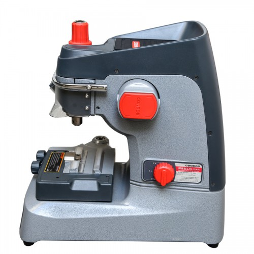 Original Xhorse Condor XC-002 Ikeycutter Mechanical Key Cutting Machine with 3 Year Warranty