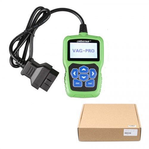 [Ship from UK No Tax]OBDSTAR V-A-G Pro IMMO Key Programming & Mileage Adjustment via OBD2 Update Online(SM57 can replace)