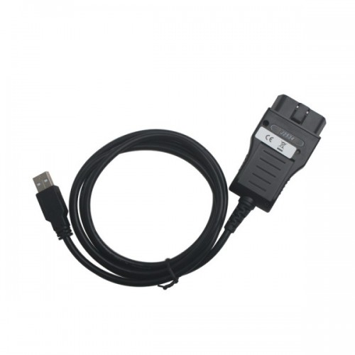 Xhorse Multi-language TIS Diagnostic Cable for Toyota V10.30.029