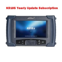 Lonsdor K518S Full Yearly Update Subscription After 6-Month Free Use