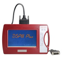 V2019 Super DSP+ DSPIII OBD Odometer Correction Tool Supports VW MQB Platform Models
