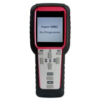 Super SBB2 Key Programmer for IMMO+Odometer+OBD Software+Oil/service Reset+TPMS+EPS+BMS
