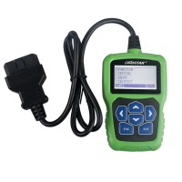 [Ship From UK No Tax]OBDSTAR F100 Mazda/Ford Key Programmer No Need Pin Code Support New Models and Odometer