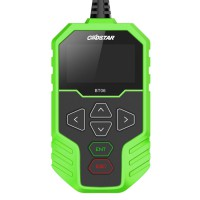 [Ship From UK No Tax]OBDSTAR BT06 12V & 24V Automotive Battery Tester