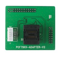 [UK Ship No Tax] PCF79XX Adapter for VVDI Prog Programmer