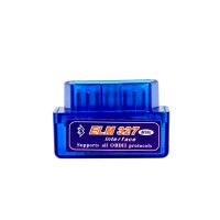VXSCAN MINI ELM327 Bluetooth OBD2 V2.1