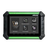Multi-Language OBDSTAR X300 DP/Key Master DP Android Tablet Full Package Green Colors