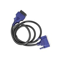 OBD2 Cable and Connector