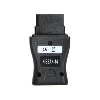 Consult Diagnostic Interface USB for Nissan 14 Pin Vehicles(1989-2000)
