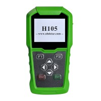 [Ship UK No Tax]OBDSTAR H105 Hyundai/Kia Auto Key Programmer Support All Series Models Pin Code Reading
