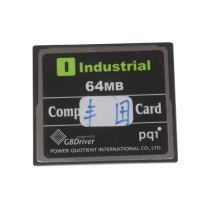 64MB TF Card for Toyota IT2 V2017.1