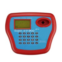 Newest V3.15 AD900 Pro Key Programmer With 4D Function and HItag 2 Function(Replace by SK23)