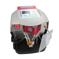 Automatic V8/X6 Key Cutting Machine with Battery 1 Years Warranty