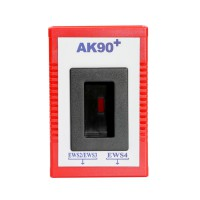 Newest Version V3.19 BMW Ak90+ AK90 Key Programmer for All BMW EWS