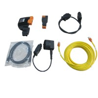ICOM for BMW ISIS ISID A+B+C Plus V2014.06 External HDD Support Multi-language