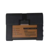 V2016.12 BMW ICOM A2+B+C Diagnostic & Programming Tool With Native Software HDD