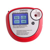 Best Quality CN900 4D 46 Chips Key Programmer with CN900 Decoder Box