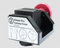 Dimple House Key Cutting Clamps for SEC E9 Key Cutting Machine SN-CP-JJ-02
