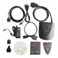 Honda HIM HDS with Double Board Diagnostic System for Honda & Acura