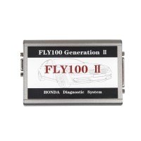Original FLY 100 Generation 2 (FLY100 G2) Honda Scanner Full Version Diagnosis and Key Programming