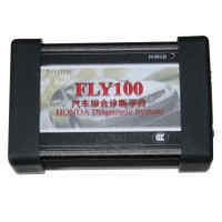 FLY100 Scanner Locksmith Version(SM17-B can replace)