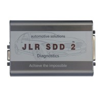 JLR SDD2 V146 Diagnose and Key Programming Tool for after the year of 2010 Landrover and Jaguar