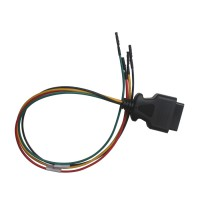 Jump Line for Scania VCI 2 Truck Diagnostic Tool