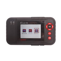 [Launch Promotion]Original Launch X431 Creader VII+ 7(CRP123) Comprehensive Diagnostic Tool Update Online