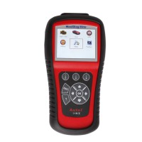 Autel MaxiDiag Elite MD802 All System+DS Model MD802 Engine Transmission ABS and Airbag Code Scan Tool