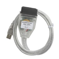 Micronas OBD TOOL (CDC32XX) for Volkswagen KM Adjustment Pin Code Reading and EEPROM