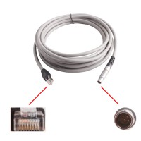 New Best Price 5 Meter Lan Cable for BMW GT1/BMW OPS