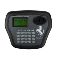 Newest Version V3.37 Clone King Key Programmer with 4D Copier
