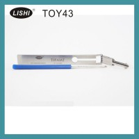 LISHI TOY43AT Lock Pick For TOYOTA