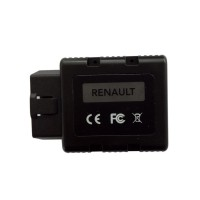 [UK Ship No Tax]Renault-COM Bluetooth Diagnostic and Programming Tool for Renault Replacement of Renault Can Clip