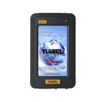 Tuirel S777 Retail DIY Professional Diagnostic Tool Update Online Two Years for Free(Replacement of CareCar C68)