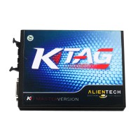 KTAG K-TAG V2.13 Firmware V6.070 ECU Programming Tool Master Version Unlimited Token And Free ECM TITANIUM V1.69( SE135-B1 can replace)