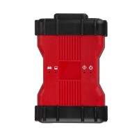 V97 VCM II Diagnostic Tool for Ford with WIFI Wireless Adapter Quality B Version
