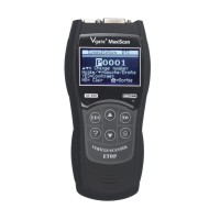Vgate Scantool Maxiscan VS890 Multi-language Hand Held Vgate Maxiscan VS890 OBD2 Scanner(SC343 can replace)
