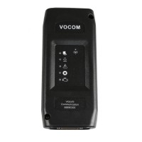 New Volvo 88890300 Vocom PTT 2.03.20 Interface Diagnose for Volvo/Renault/UD/Mack Truck(Replacement of Volvo VCADS)