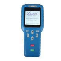 Original Xtool X300 Plus X300+ Auto Key Programmer with Special Function and EEPROM Adapter