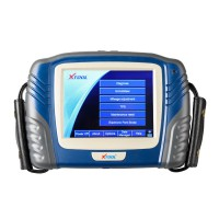 Xtool PS2 GDS Gasoline Bluetooth Diagnostic Tool Update Online with Special Function and 3 Year Warranty