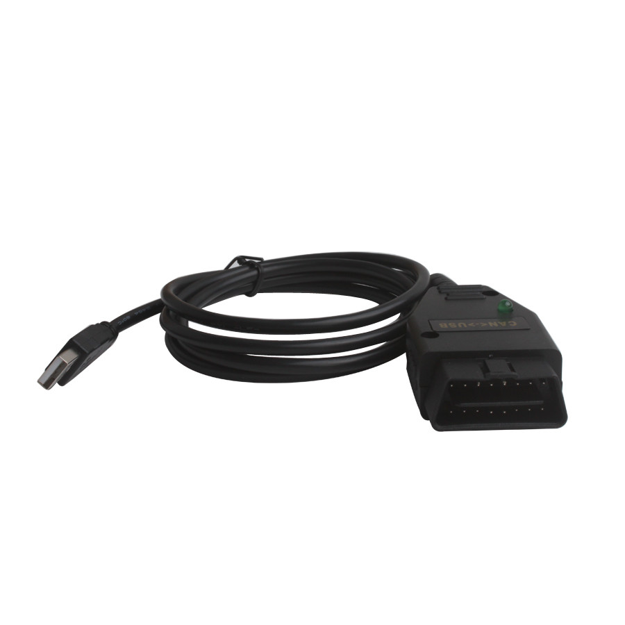 CMD CAN Flasher V1251 CMD1251 ECU Flasher via OBD2