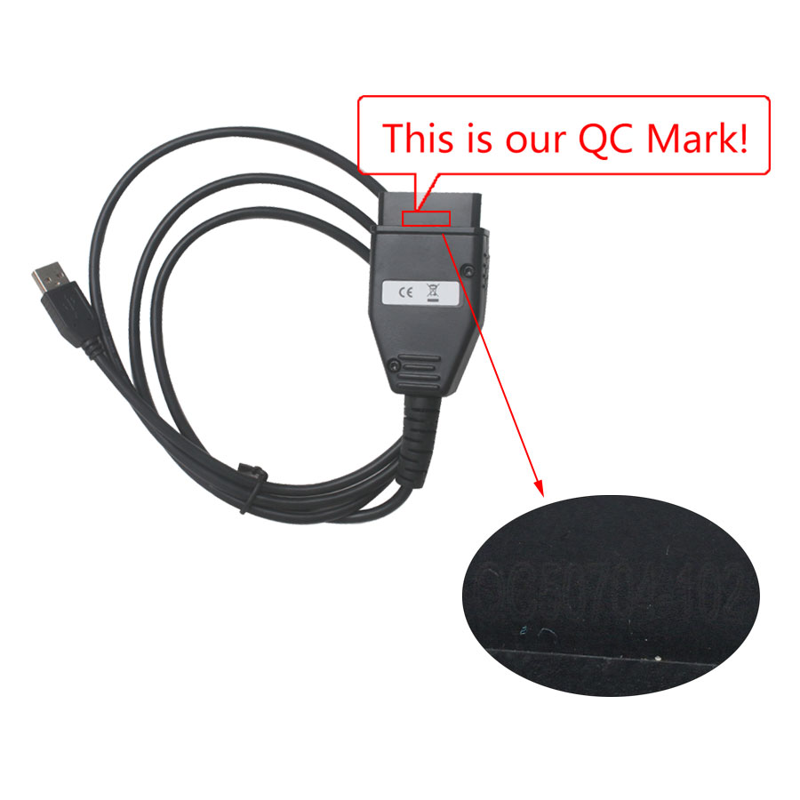 KM Correction Tool via OBD2 for Fiat Till Year 2007