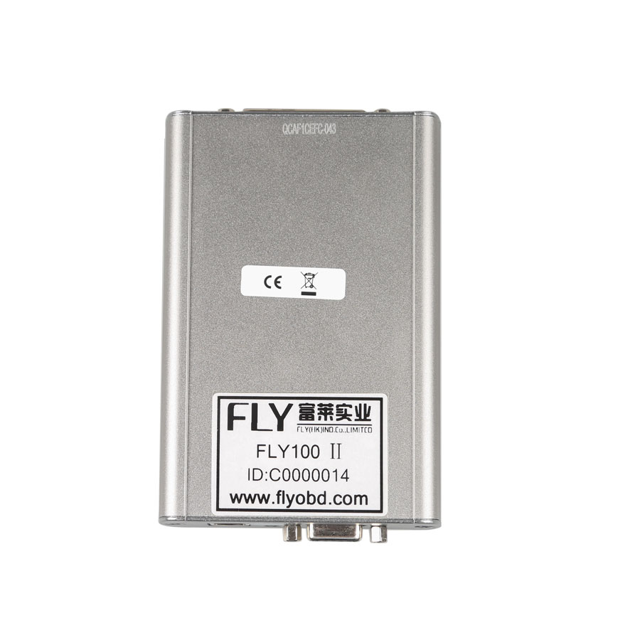 FLY 100 Generation 2 (FLY100 G2) Honda Scanner Full Version Diagnosis and Key Programming