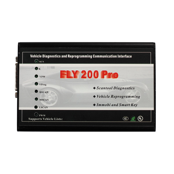 FLY Scanner Ford And Mazda FLY200 PRO