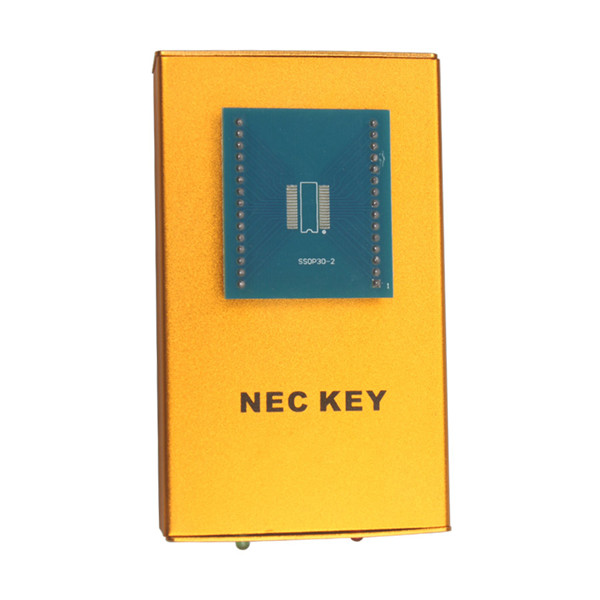MB IR NEC Key Pro for Mercedes Benz Key Programming(Golden One)